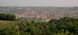 Čelić - Image: Ratkoviči