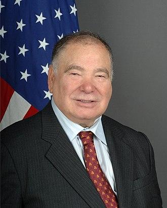 Raul Yzaguirre - Image: Raul H Yzaguirre ambassador
