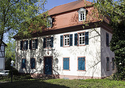 Raunheim Heimatmuseum 20110408