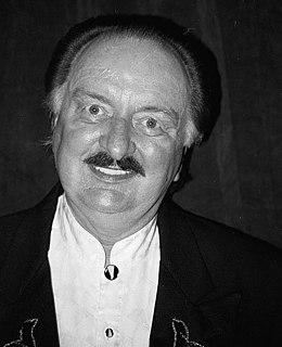 Ray Peterson American musician