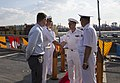 Reception with Ambassador Pyatt Aboard USS ROSS, July 24, 2016 (28299402810).jpg
