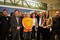 Reconocimiento a la labor de las ONG PROEMAID y OPEN ARMS con los refugiados en el Mediterráneo 02.jpg