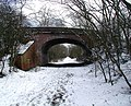 Red Lane Bridge, Market Weighton - geograph.org.uk - 739655.jpg