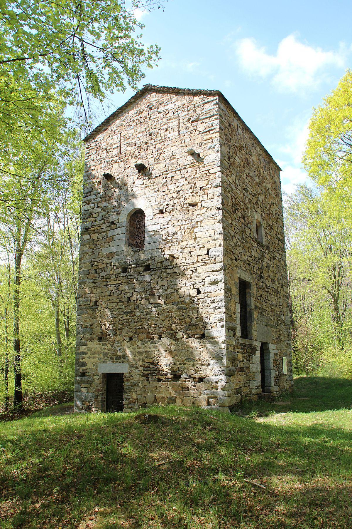 Torre di Redde – Wikipedia