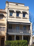 Redfern house 1