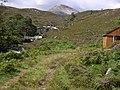 Refuge hut, River Coulin - geograph.org.uk - 52920.jpg