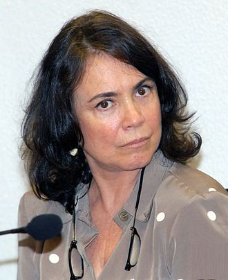 Regina Duarte - Duarte in 2008