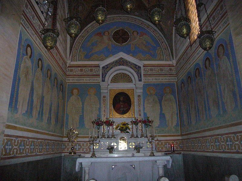 Regel - s M högar kapell 1150272.JPG