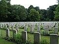Reichswald Forest War Cemetery (18).JPG