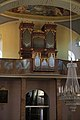 Reidling - Kirche, Orgel1.JPG