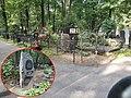 Reisen's tomb at Vvedensoye cemetery.jpg