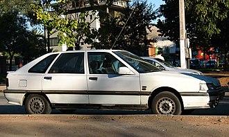 Renault 21 - 1993 Manager Liftback