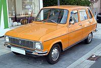 Renault 6 thumbnail
