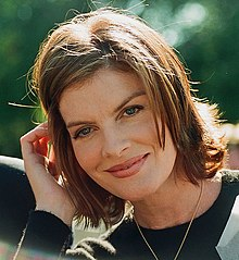 Image result for rene russo