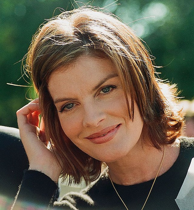 Rene Russo - Wikiwand