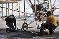 Replica Curtis bi-plane lands at Naval Station Norfolk DVIDS336947.jpg