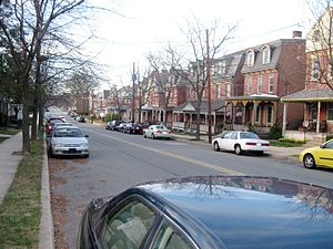 Phoenixville, Pennsylvania - Main Street
