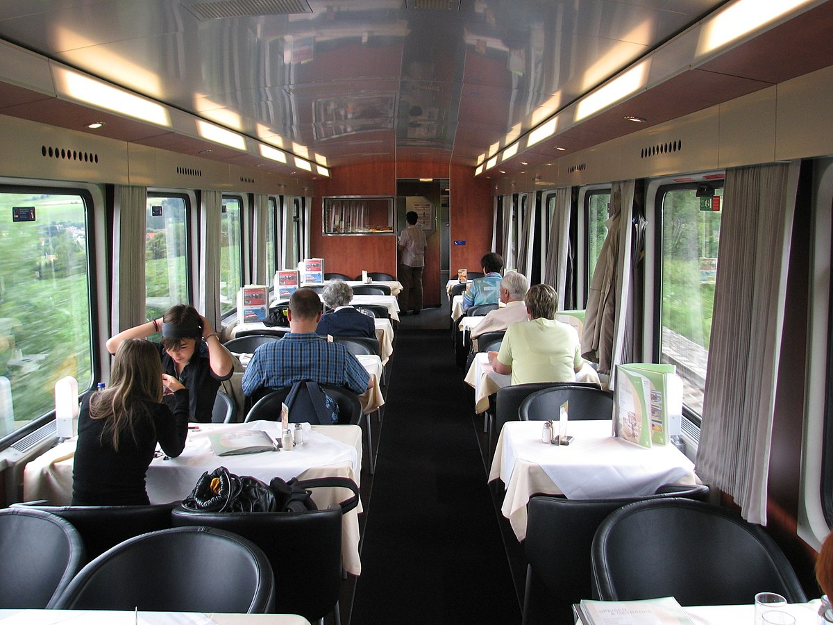 dining car wikipedia. Black Bedroom Furniture Sets. Home Design Ideas
