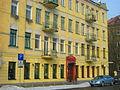 Restoranas FORTAS, Vilnius.JPG