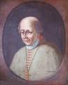 Retrato de D. Miguel da Anunciação (1779) - Pascoal Parente (MNMC).png