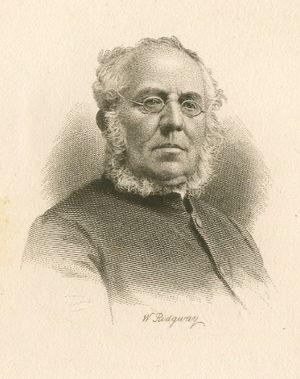 Edward Barnwell - Image: Rev E L Barnwell
