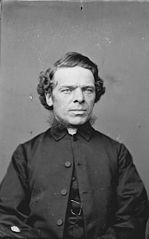 Revd J F Jones (Machynlleth CM?)