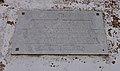Revellinos, cementerio municipal, 03, placa.jpg