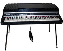 Rhodes Mark II