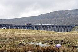 Ribblehead Viaduct - Flickr - XPinger (Chris Sutton).jpg