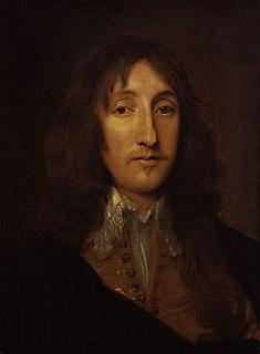Richard Boyle, 1st Earl of Burlington English politician