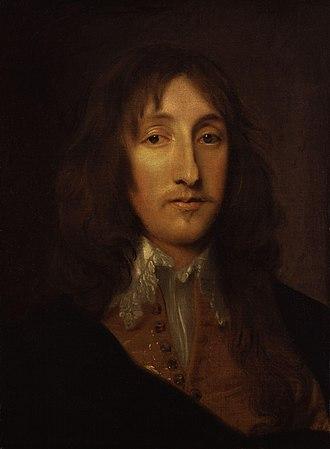 1698 in Ireland - Richard Boyle