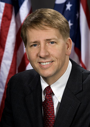 Richard Cordray, Attorney General of Ohio