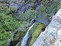 Richtis waterfall from above - panoramio.jpg