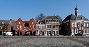 Gemert-Bakel - Gemert town centre