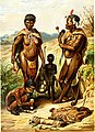 Ridpath's Universal history - an account of the origin, primitive condition and ethnic development of the great races of mankind, and of the principal events in the evolution and progress of the (14770572095).jpg
