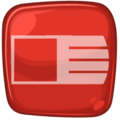 Rie Red-White Icon Userbox.png