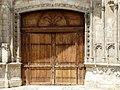 Rieux-Volvestre église portail vantaux.jpg