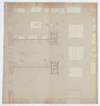 Ritningar. Landesmuseum Zürich - Hallwylska museet - 105253.tif