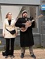 Ritz und Weber - Straßenmusikerfest Elmshorn 2018 04.jpg