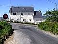 Road at Drumdoo - geograph.org.uk - 1349242.jpg