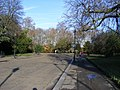 Road into Battersea Park - geograph.org.uk - 1128560.jpg