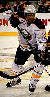 Rob Niedermayer Canadian ice hockey player