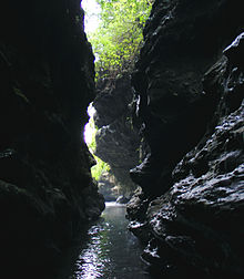 Robber S Cave India Wikipedia
