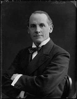 Robert Burton-Chadwick British politician