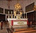 Rodez-Eglise Saint Amans maître-autel et son exposition-20140622.jpg