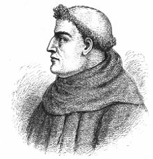 a description of roger bacon an english scholastic philosopher List of scholastic philosophers this is a list of philosophers and scholars working in the christian tradition in western europe during the medieval period, including the early middle ages see also scholasticism .