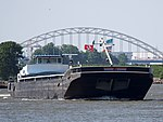 Romanos - ENI 02316150, Dordrecht, pic1.jpg