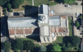 Romsey Abbey from the air.png