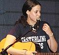 Rona Kenan at the Yellow Submarine 2004-07-22.jpeg