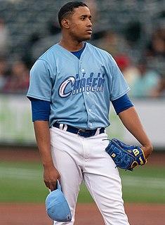 Ronald Bolaños Cuban baseball player